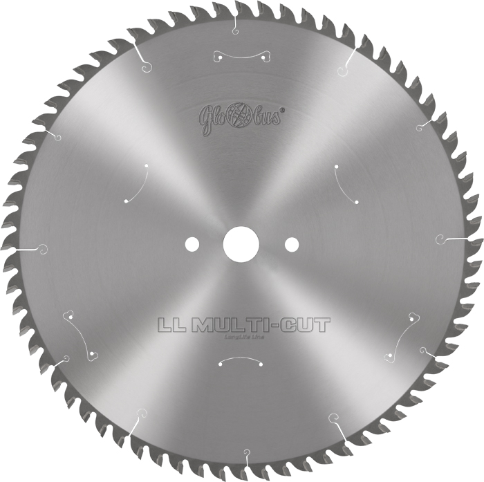 853e7ff013 Saw blades LL MULTI CUT VH for single and batch cutting of wood derived  materials. New