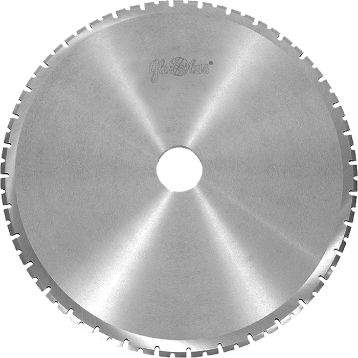 Circular knives for armoured hoses - GLOBUS - Saw and Tools Plant